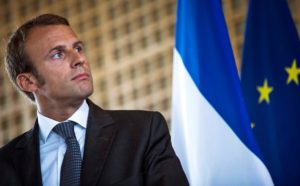 FRANCE GOVERNMENT ECONOMY MINISTER CHANGE