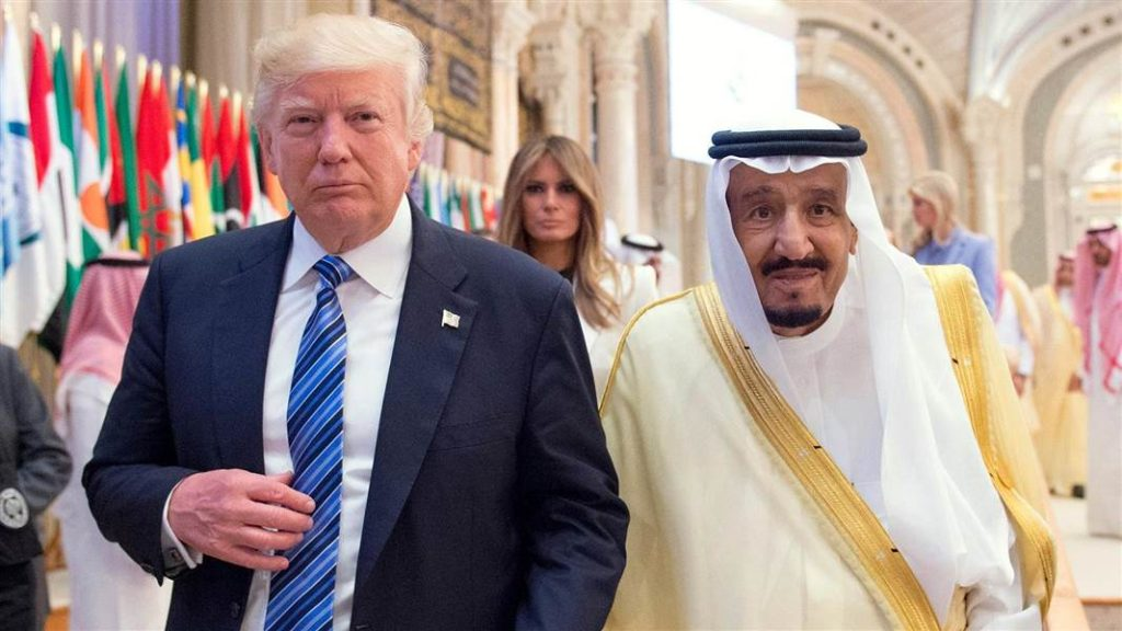 saudi-arabia-and-trump